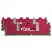 Memorie Mushkin Redline FrostByte 8GB (2x4GB) DDR3, 1600MHz, PC3-12800, CL7, Dual Channel Kit, 996981