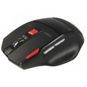 Mouse Natec Wireless Genesis V55 (Negru)