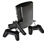 Jocul Copilariei Consola Joc pe Televizor tip Terminator cu 2 telecomenzi si pistol