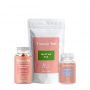 TummyTox Women's Essentials TummyTox. Gesund Abnehmen. 1-monatiges Programm