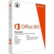 Microsoft Office 365 Personal, Engleski, QQ2-00543, godišnja pretplata