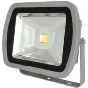 Luminea Projecteur LED extérieur étanche 80 W