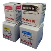 SAMSUNG CLP 300/2160/3160 Cartridge Toner Cyan 100% NEW