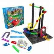 Thinkfun Thrill Ride Building Game Roller Coaster Challenge 541046
