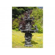 Fantana de bronz Fountain with angels 275 cm