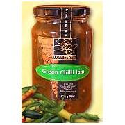 Green Chilli Jam 425g