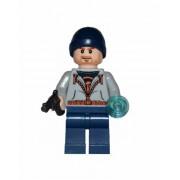 Lego Jesse Pinkman Gangster Figure (Custom)- Breaking Bad