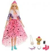 Mattel Barbie - Princess Adventure