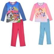 PAW Patrol pyjamas Skye Everest Marshall (Blå, 4 ÅR - 104 CM)