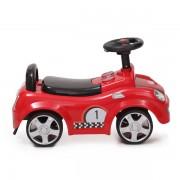 Masinuta fara pedale Cooper Super Race Rosie