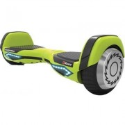 RAZOR USA LLC Elektryczna deskorolka RAZOR Hovertrax 2.0 Zielony