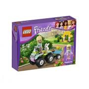 Lego Stephanies Pet Patrol V29