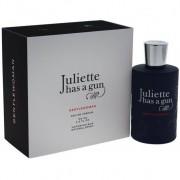 Juliette has a gun gentlewoman 100 ml eau de parfum edp profumo donna