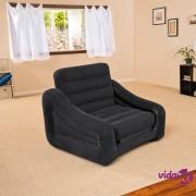 Intex Stolica/Krevet na napuhavanje 107 x 221 x 66 cm 1 osoba 68565NP