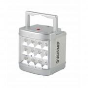 LED Lampe, mit einem sehr starkem Netzladegerät IR116