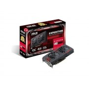 Asus AMD RX 570 4GB 256bit EX-RX570-O4G