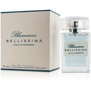 Blumarine Bellissima Acqua Di Primavera By Edt Spray 3.4 Oz