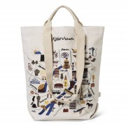 Copenhagen Tote Bag Ferm Living