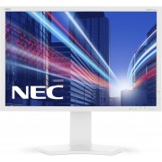"NEC MultiSync P242W 24.1"" Full HD IPS Wit"