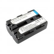 Sony NP-FM500H akkumulátor 2200mAh utángyártott