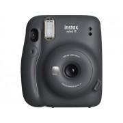 Fujifilm Máquina Fotográfica Instantânea Instax Mini 11 (Cinzento - Obturação: 1/2-1/250 s - 2 x Pilhas AA LR6)