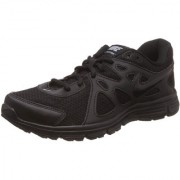 Nike Men's Revolution 2 Msl Black Sports Shoes