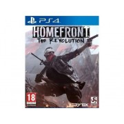 KOCH MEDIA PS4 Homefront:The Revolution First ED