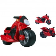 INJUSA Motorbike Red 189
