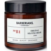 Barberians Grooming Shaving Cream 100 ml