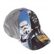 Star Wars Darth Vader Storm Trooper szürke fiú sapka