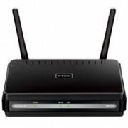 Access point/Аксес пойнт, D-Link DAP-2310, 300Mbps Wireless N, 2 въшни антени