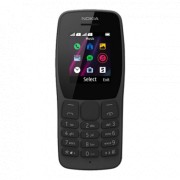 NOKIA 110 DS Black (crni) - 16NKLB01A03,