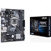 Placa de baza Asus PRIME B365M-K Intel LGA1151 mATX
