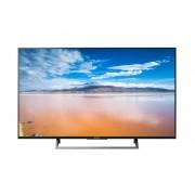 Televizor LED Sony KD43XE8005, Smart Android, 108 cm, Ultra HD 4K, Negru