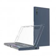 Husa SONY Xperia XZ Premium - Ultra Slim (Transparent)