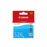 Canon Inktpatroon CLI-526C - Cyan (origineel)