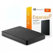 Disco Rigido Externo Portatil Seagate 1tb Usb 3.0 Expansion