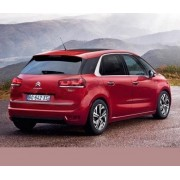 Attache remorque CITROEN C4 PICASSO 2013- - RDSO demontable sans outil - GDW...