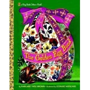The Golden Egg Book, Hardcover/Margaret Wise Brown
