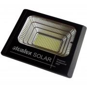 Reflector Solar Led 180w Atomlux Con Sensor Panel Control