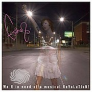Video Delta Esthero - We R In Need Of A Musical Revolution - CD