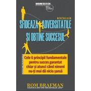 Sfideaza adversitatile si obtine succesul - cele 6 principii fundamentale pentru succes garantat chiar si atunci cand nimeni nu-ti mai da nici o sansa