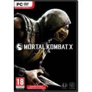 Mortal Kombat X pentru PC