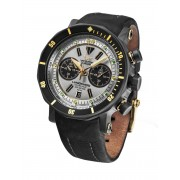Ceas barbatesc Vostok - Europe 6S21/620E277 Lunokhod 2 Grand Chrono