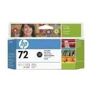 HP 72 Photo Black Ink Cartridge, 130ml (C9370A)