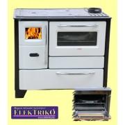 Frigy BK 50 konyhai tűzhely fehér