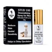 Stud 100 Desensitising Spray For Men - 3 pack