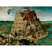 Bruegel The Elder Turnul Babel, 5000 Piese