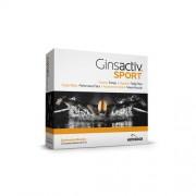 Ginsactiv Sport 20 Ampolas