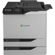 Imprimanta Laser Color Lexmark CS820dtfe Wireless Duplex A4
